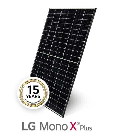 LG Mono X® series
