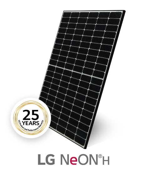 LG NeON® H series