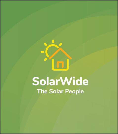 SolarWide Installation Warranty