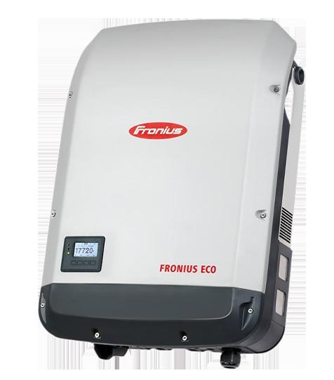 Fronius Eco Inverter Range - Three Phase
