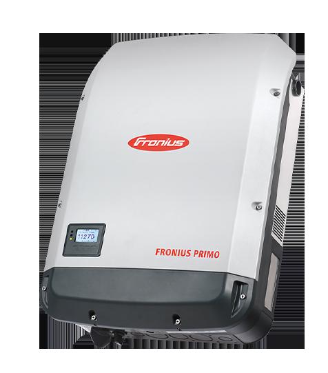 Fronius Primo Inverter Range - Single Phase