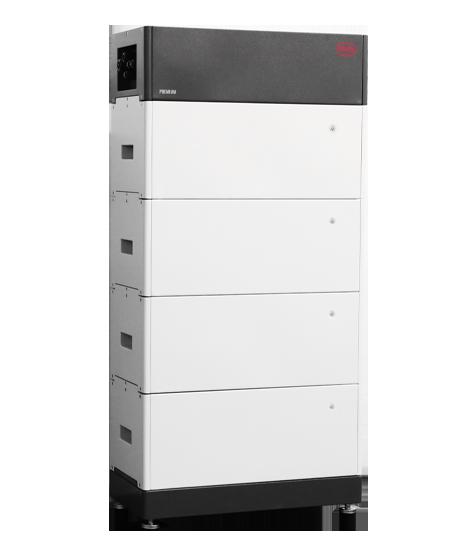BYD Battery Premium LVS
